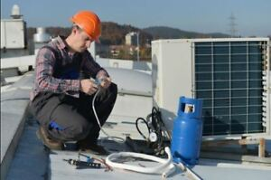 GOODMAN FURNACES AIR CONDITIONERS - FREE INSTALLATION