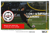 CANXL PRO SOCCER TRAINING