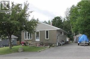 Updated Detached Bungalow In Elliot Lake! Call To View!