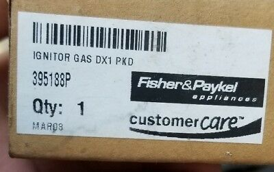 395188P Fisher & Paykel Clothes Dryer Igniter