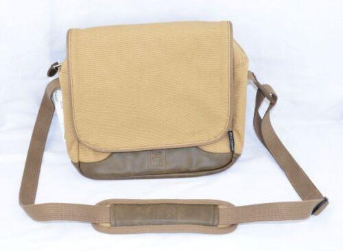 Koki Shoulder Bag Dilly Canvas Tablet Ebook Camera Computer College Work Bike