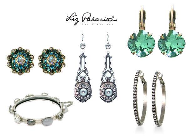 Liz Palacios Designs