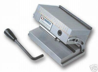 Sinustisch mit Permanent Magnetspannplatte 150 x 300 mm