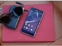 Sony xperia m2 aqua model waterproof