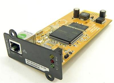 (CyberPower Internal Remote Management Adapter for UPS Devices)
