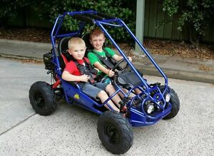 Bilby 160 buggy go kart 4yrs old up to 9yrs old atv Jamisontown Penrith Area Preview