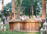 Wedding/Special Event Bartenders For Hire