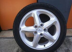 hyundai sonata 17 inch alloy wheels