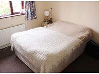 Large Double to rent in Hounslow west
