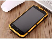 Rugged No. 1 X6800, 4g, dual SIM, IP68, waterproof, 6,800mAh battery, 5.5 inch screen, waterproof