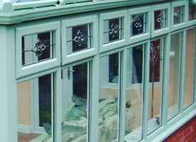 uPVC Window & Door Spraying - 10 years worth of colour - Revive why replace!