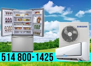 CLIMATISEUR THERMOPOMPE | AIR CONDITIONER AC | HEAT PUMP