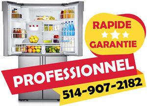 Réparation Electroménager ,Repair Appliances, Air Climatisé