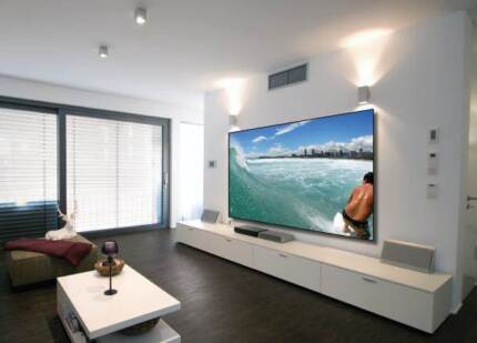 FLAT SCREEN TV INSTALLATION / TV WALL MOUNTING / BRACKET INCLUDED Newcastle 2300 Newcastle Area Preview