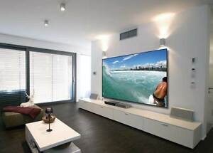 TV WALL MOUNTING / WALL MOUNTED TV'S Newcastle Newcastle Area Preview