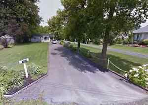 Bungalow on Canal near Quebec Border Cornwall Ontario image 10