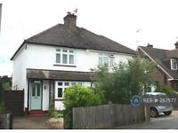 2 bedroom house in Windlesham, Windlesham, GU20 (2 bed)