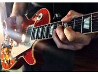 Guitar Lessons Southsea