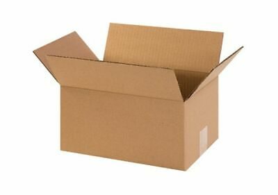 12x12x12 Moving Box Packaging Boxes Cardboard Corrugated Packing Shipping 10-600