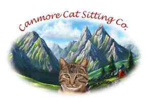 Canmore Cat Sitting Co.