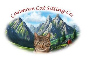 Canmore Cat Sitting