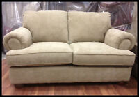2 words: Extraordinary loveseats! Bargain prices (well 4 words)