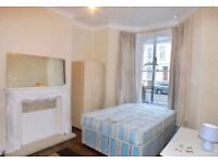 >>> LARGE DOUBLE ROOM AVAILABLE IN WOOD GREEN<<<