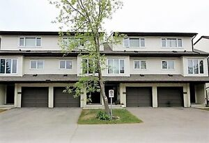 Reduced($277,500)-1462 sq.ft Walkout Townhouse