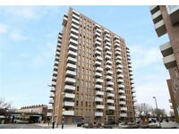 Stunning 2 bedroom flat with private balcony and concierge services in Ivy Point, Bromley By Bow