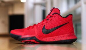Kyrie 3 Point Three Edition size 11.5