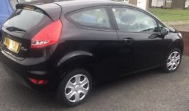 Ford Fiesta 1.2 style +