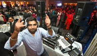 DJ for East Indian event - $100