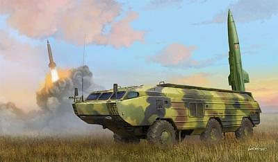 HOBBYBOSS® 85509 Russian 9K79 Tochka (SS-21 Scarab) IRBM in 1:35