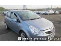 2007 VAUXHALL CORSA 1.4 DESIGN - FSH - FREE DELIVERY - WARRANTY AVAILABLE