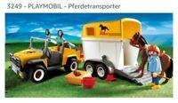 Playmobil Pferdetransporter 3249 Rheinland-Pfalz - Zweibrücken Vorschau