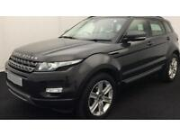 LAND ROVER R/R EVOQUE 2.0 TD4 SE TECH HSE DYNAMIC 4WD LUX 2 FROM £104 PER WEEK!