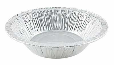 4 78 Aluminum Foil Tart Pan 1 14 Deep 125pk - Disposable Mini Pie Plate Tin