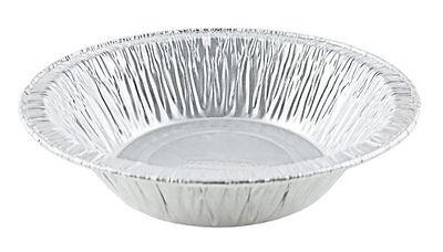 4 78 Foil Tart Pan 1 14 Deep 50pk - Disposable Aluminum Mini-pie Plate Tin