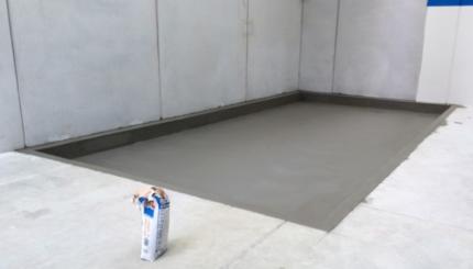 Bens Concreting