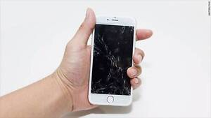 iPhone Glass Repair - Halloween Special Bull Creek Melville Area Preview