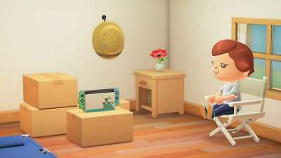 Animal Crossing New Horizons Furniture Set of Five List in Description UK FAST