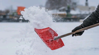 St.Albert Snow clearing