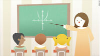 Experienced qualified tutoring of math by just 20$/hr