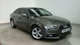 Auto** 2013 Audi A4 2.0 TDI Technic Multitronic - 1 Owner - FSH