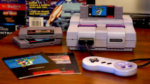 ***Wanted old video Games***