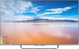 Sony KDL-65W857C andriod smart tv
