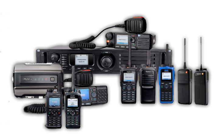Radios and Communications Equipment