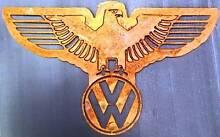 VW Volkswagon Rustic Emblem Kombi Beetle Golf  Suit  Enthusiast Kilsyth Yarra Ranges Preview