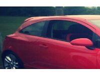 Vauxhall Corsa D SRI 2012