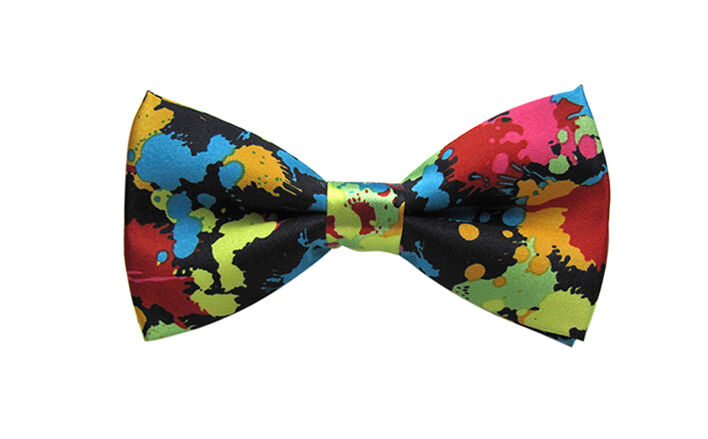 A Primer on Mens Bow Ties
